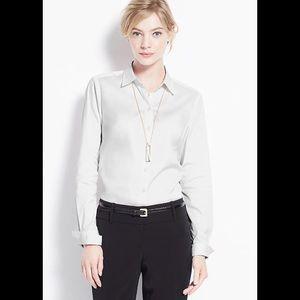 ANN TAYLOR The Perfect Shirt